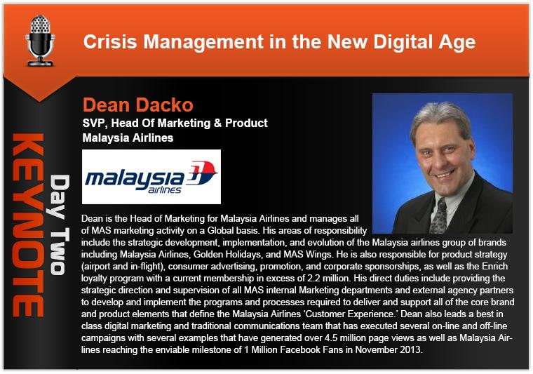 Dean Dacko Keynote