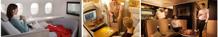 Enhancing Premium Passenger Experiences