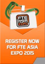 Register for FTE Global