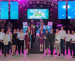 FTE Awards 2016