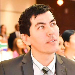 Rossen Dimitrov