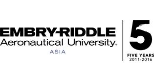 Embry-Riddle Aeronautical University – Asia