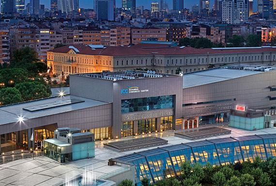 Istanbul Congress Center ICC