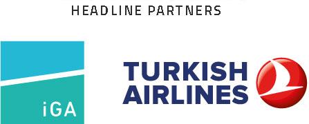 FTE EMEA headline partners