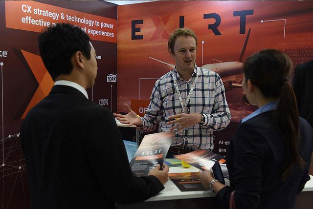FTE EMEA EXPO 03