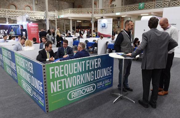 FTE EMEA Social & Networking Programme