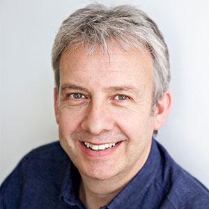 Nigel Goode