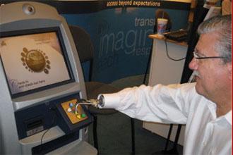Accessible self-service kiosks can help companies innovate