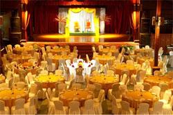 Seri Melayu Restaurant