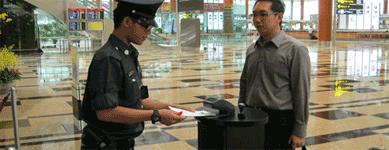 ARINC Check-In Asia Exhibition