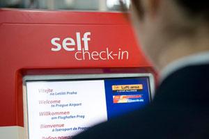 Biometrics – the key enabler of self-service
