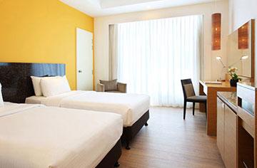 Village Hotel Changi (4*)