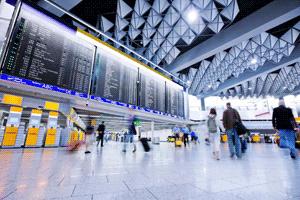 IATA and GSMA publish NFC white paper