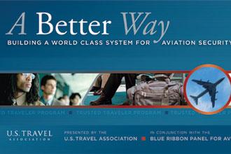 U.S. Travel Association calls for trusted traveller programme