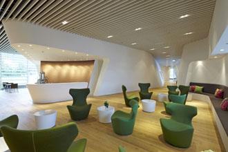 Munich Airport opens new VIP lounge