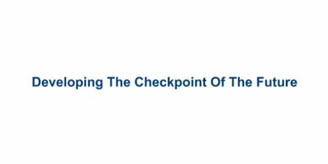 IATA unveils Checkpoint of the Future - Future Travel Experience