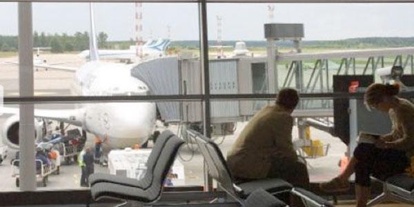 Riga International Airport opens three new boarding gate