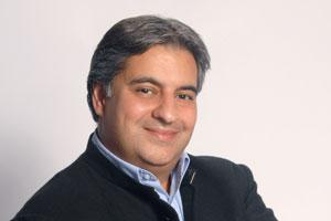Rohit Talwar - Keynote Speaker at Future Travel Experience 2011