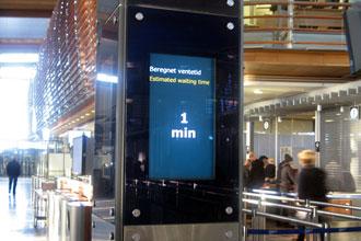 Helsinki's Bluetooth-based passenger tracking