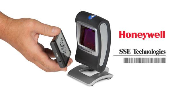 Honeywell & SSE Technologies