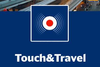 Germany's Deutsche Bahn embraces NFC ticketing