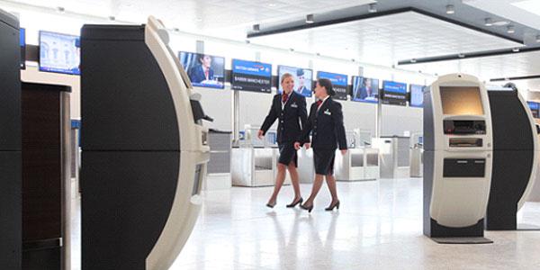 BA achieves Fast Travel Gold Award