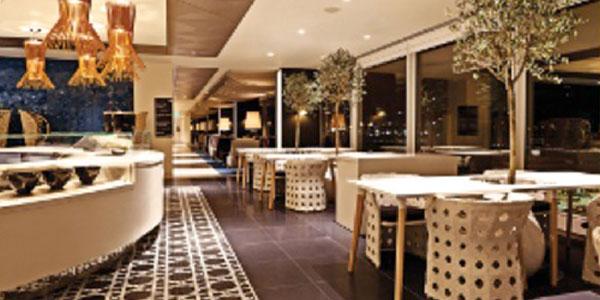 Qatar Airways introduces Premium Lounge at Heathrow