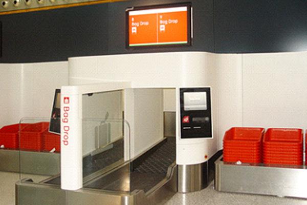 ICM Airport Technics to unveil Auto Bag Drop at FTE Asia