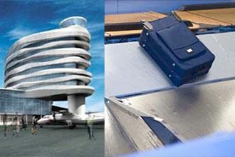 EIA installs innovative baggage handling system