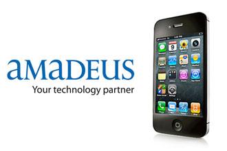 Amadeus launches door-to-door travel app