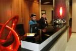 Oman Air unveils cultural passenger lounge