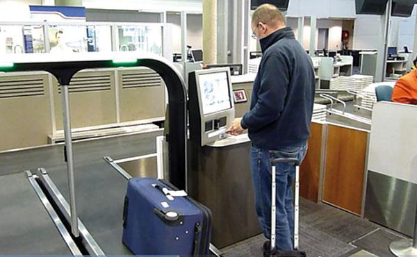 SITA and BCS deliver 25-second bag drop at Brisbane Airport