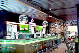 Dubai Airport opens Heineken lounge