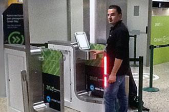 Lisbon Airport installs eGates in Terminal 1