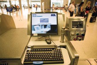 Passenger processing at Mumbai Airport gets upgrade from SITA