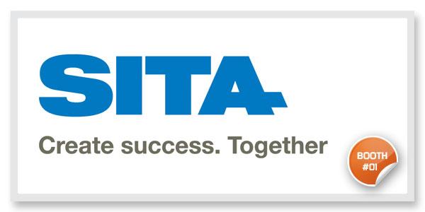 SITA (Exhibition Booth #01)