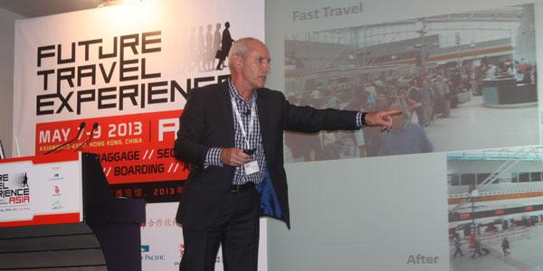 FTE Asia - Airbiz's Managing Director Greg Fordham