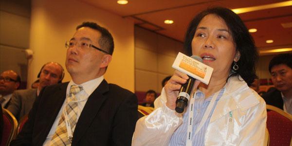 FTE Asia 2013 - Open forum