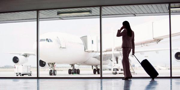 SITA's self-service technologies and virtualisation