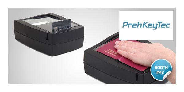 PrehKeyTec