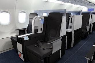 JetBlue to introduce lie-flat seats