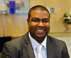 Jonathan Stephen, jetBlue's Head of Mobile and Emerging Technologies