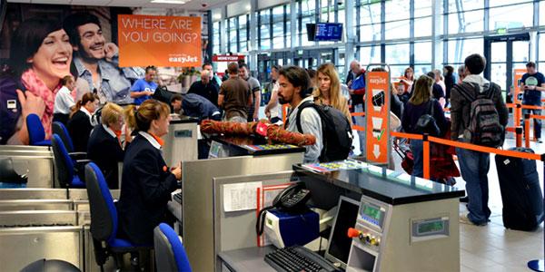 Hasil gambar untuk check in airport