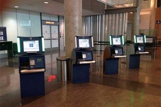Automated Passport Control installed at Montréal-Trudeau