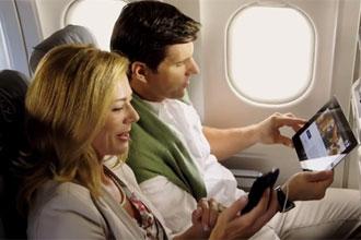 El Al to offer IFE via smartphones and tablets
