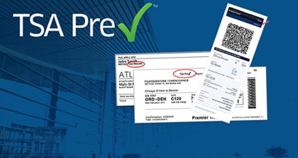 TSA PreCheck extended to Jacksonville Airport