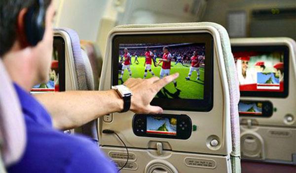 Emirates live TV channels