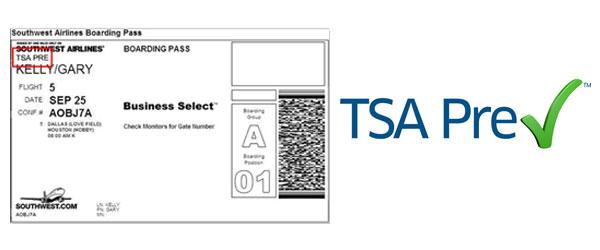 Southwest Airlines joins TSA PreCheck