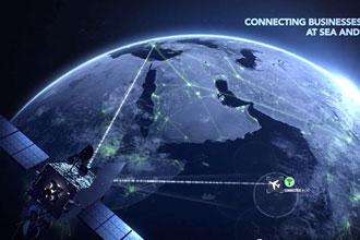 Inmarsat satellite launch brings global in-flight broadband closer
