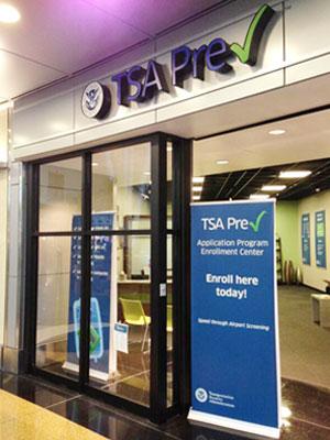 TSA extends PreCheck to all US citizens